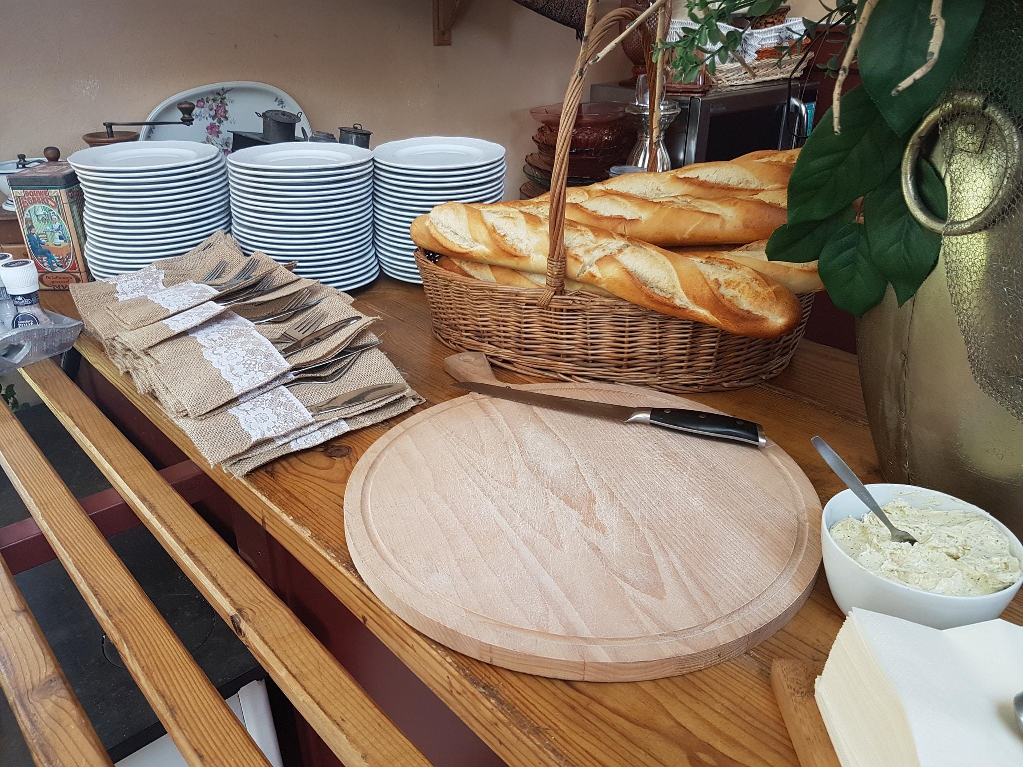 Catering Zeeland